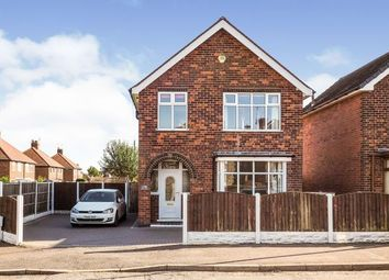 3 bed detached house for sale in Coronation Road, Hucknall, Nottingham, Nottinghamshire NG15