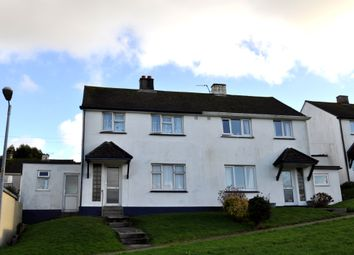 Thumbnail 5 bed semi-detached house to rent in Old Hill Crescent, Falmouth