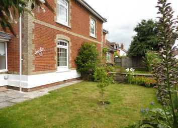 Thumbnail 3 bed property to rent in Cawston Road, Aylsham, Norwich