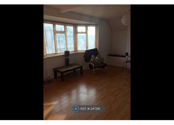 Thumbnail 1 bed flat to rent in Surrey Street, Littlehampton
