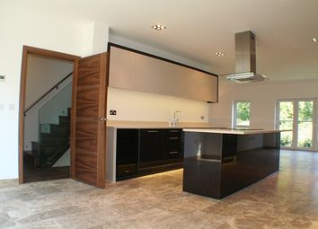 Thumbnail 4 bed terraced house to rent in Kings Mill Way, Denham