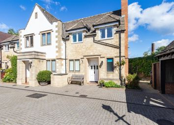 Thumbnail 2 bed end terrace house for sale in The Grange, Moreton-In-Marsh