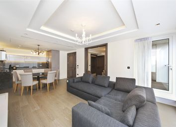Thumbnail 3 bed flat to rent in Lord Kensington House, 5 Radnor Terrace, London