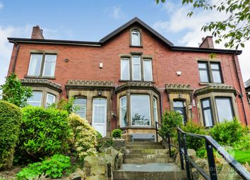 Thumbnail 5 bed town house for sale in White Road, Blackburn