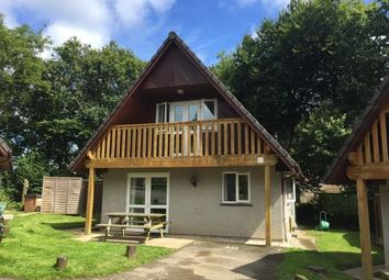 Thumbnail 4 bed detached house for sale in Hengar Manor, St Tudy, Bodmin