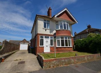Thumbnail 5 bed detached house for sale in Shelley Road, Bognor Regis