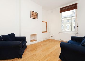 Thumbnail 1 bedroom flat for sale in Crayford Road, London