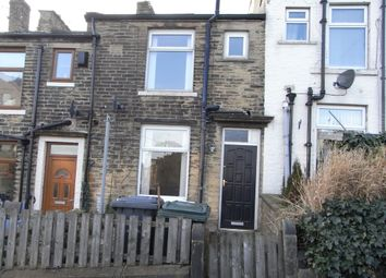 Thumbnail 1 bedroom terraced house to rent in James Street, Thornton, Bradford