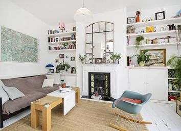 Thumbnail 2 bed flat to rent in Beresford Road, Islington