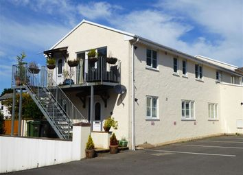 Thumbnail 2 bed flat to rent in Victoria Street, Combe Martin, Devon