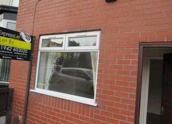 Thumbnail 2 bed terraced house to rent in St Clare Terrace, Chorley New Road, Lostock, Bolton, Greater Manchester