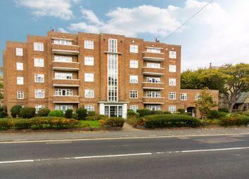 Thumbnail 3 bed flat for sale in Sandgate Road, Folkestone