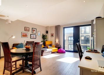 Thumbnail 1 bed flat to rent in Ram Quarter, 11 Chivers Passage, London