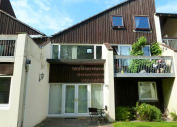 Thumbnail 1 bed flat to rent in Tree Hamlets, Upton, Poole