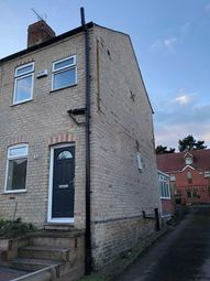 Thumbnail 2 bed end terrace house to rent in Stenson Road, Derby