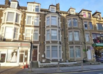 Thumbnail 1 bed flat to rent in Euston Road, Town Centre, Morecambe