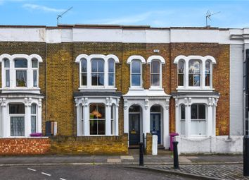 Thumbnail 3 bed property for sale in Medway Road, Bow, London
