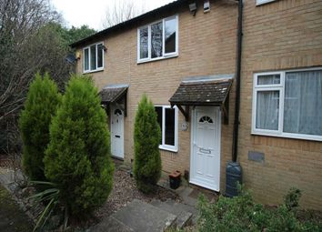 Thumbnail 2 bed property to rent in Quinion Close, Walderslade, Chatham