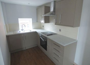 Thumbnail 2 bedroom flat to rent in Wood Street, City Centre