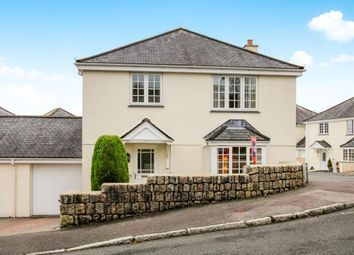 Thumbnail 4 bed detached house for sale in St. Austell, Cornwall, St.Austell
