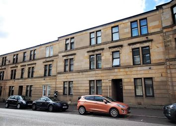 Thumbnail 1 bed flat for sale in Kilnside Road, Paisley