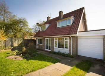 Thumbnail 3 bed property for sale in Hill View, North Pickenham, Swaffham