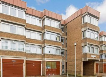 Thumbnail 1 bed flat for sale in Granville Court, 8 Lethington Avenue, Glasgow, Lanarkshire