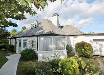 Thumbnail 2 bed detached bungalow for sale in Crescent Road, Ramsey, Isle Of Man