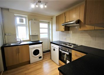 Thumbnail 3 bed flat to rent in Barnes Court, Clarence Road, London