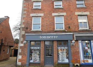 Thumbnail 4 bed shared accommodation to rent in Catmose Street, Oakham