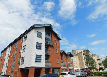 1 bed flat to rent in Rotary Way, Colchester CO3