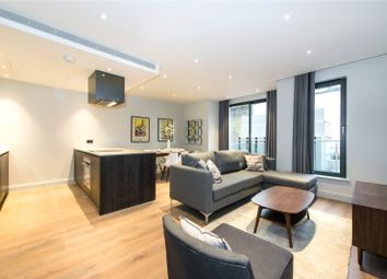 Thumbnail 2 bed flat for sale in The Lincolns, London