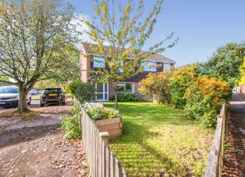 Abbotswood Close, Romsey SO51. 3 bed semi-detached house