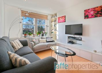 Thumbnail 2 bed flat for sale in Hemstal Road, West Hampstead, London