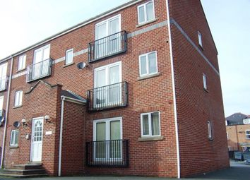 Thumbnail Property to rent in Drewry Court, Uttoxeter New Road, Derby
