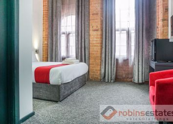 1 bed property to rent in Russell Street, Nottingham NG7