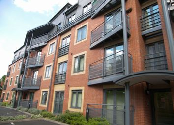 Thumbnail 1 bed flat to rent in Manor Road, Edgbaston, Birmingham, West Midlands