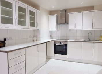 Thumbnail 1 bed flat to rent in Exbury Road, London