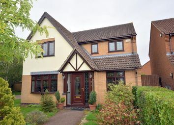 4 bed detached house for sale in Ash Close, Barrow Upon Soar, Loughborough LE12
