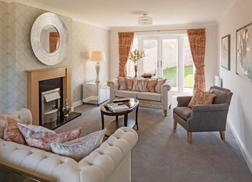 Thumbnail 3 bed semi-detached house for sale in Abbey Gardens, Frinton Road, Thorpe-Le-Soken