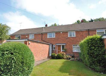 Thumbnail 3 bed terraced house for sale in Bridge Green, Prestbury, Macclesfield