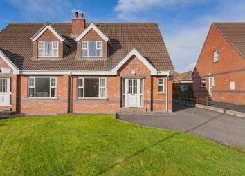 Thumbnail 5 bed semi-detached house for sale in Lissadel Grove, Portstewart