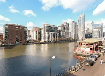 Thumbnail Studio to rent in Apartment Baltimore Wharf, Canary Wharf
