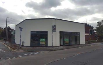 Thumbnail Retail premises to let in Unit 1A, Main Street, Stretton, Burton Upon Trent, Staffordshire