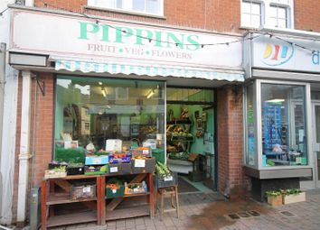 Thumbnail Retail premises for sale in Broad Street, Newent