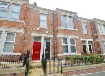Thumbnail 2 bed flat to rent in Windsor Avenue, Bensham, Gateshead, Tyne & Wear