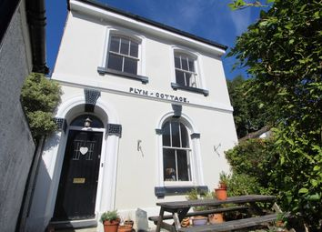 Thumbnail 5 bed detached house for sale in Plym Cottage, Fore Street, Plympton St. Maurice
