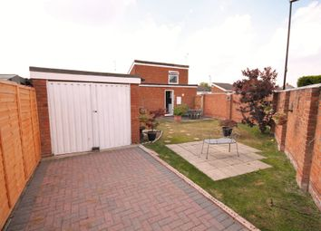 3 bed detached bungalow to rent in Beaufort Drive, Binley, Coventry CV3