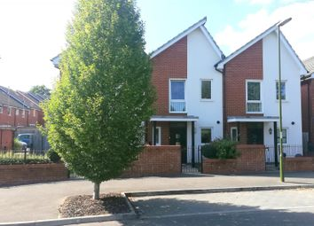Thumbnail 2 bedroom terraced house to rent in Woodvale Lane, Haywards Heath