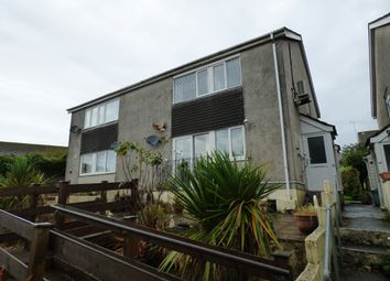 Thumbnail 2 bed flat for sale in Woodbine Close, Pembroke